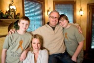photo of the Neitzke family 2