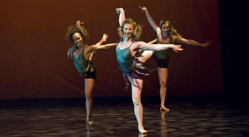 Junior Senior Dance Concert
