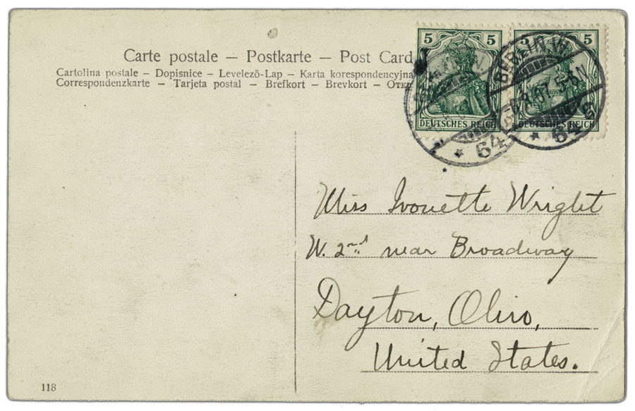 postcardfromBerlin1907-back