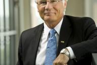 President David Hopkins