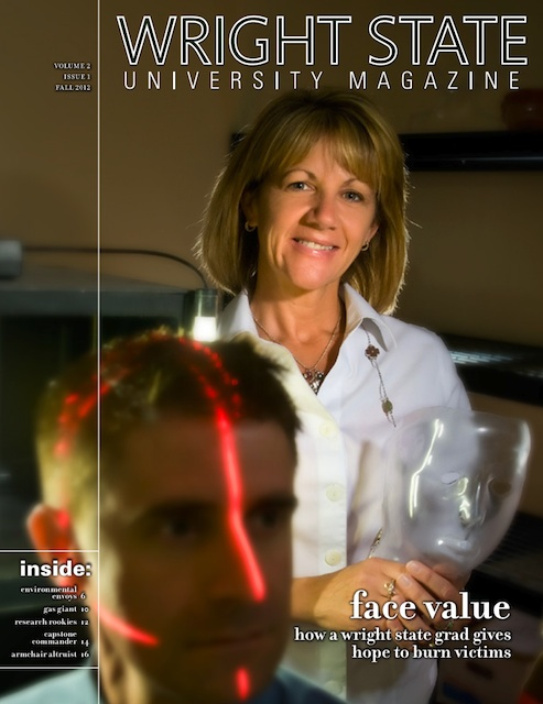 Community issue cover