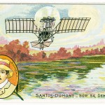 In 1906, Alberto Santos-Dumont (1873–1932), a Brazilian engineer and balloonist living in France, made the first powered flight in Europe.