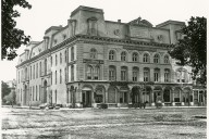 Turner Music Hall, circa 1871–83