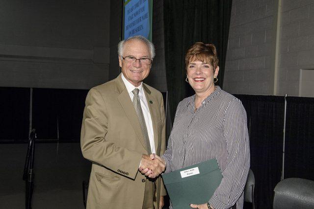 David R. Hopkins, Cathy Wolfe