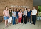 Photo of the Department of Laboratory Animal Resources staff
