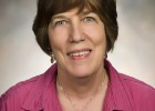Photo of Beverly Grunden, statistical consultant in the Statistical Consulting Center.
