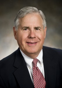 Photo of William Chumlea, Ph.D., Fels Professor of Community Health and Pediatrics and executive director of the Lifespan Health Research Center.