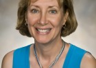 Photo of Tammy Boatman, administrative specialist in the department of economics