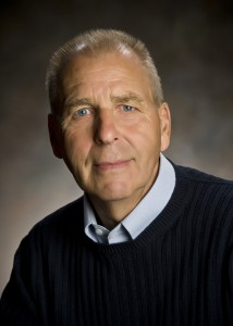 Photo of G. Thomas Sav, Ph.D., professor of economics.