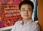 Photo of Junjie Zhang, Ph.D., assistant professor of computer science