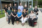 Wright State University faculty and staff.