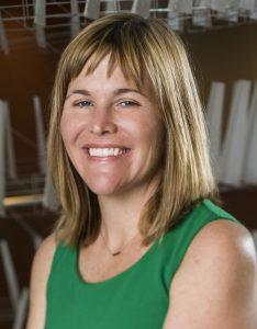 Sally Lamping
