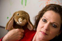photo of pediatric psychologist Vanessa Jensen, Psy.D.