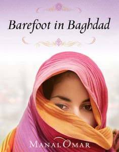 Barefoot in Baghdad chronicle's Omar's time as an aid worker in war-torn Iraq.