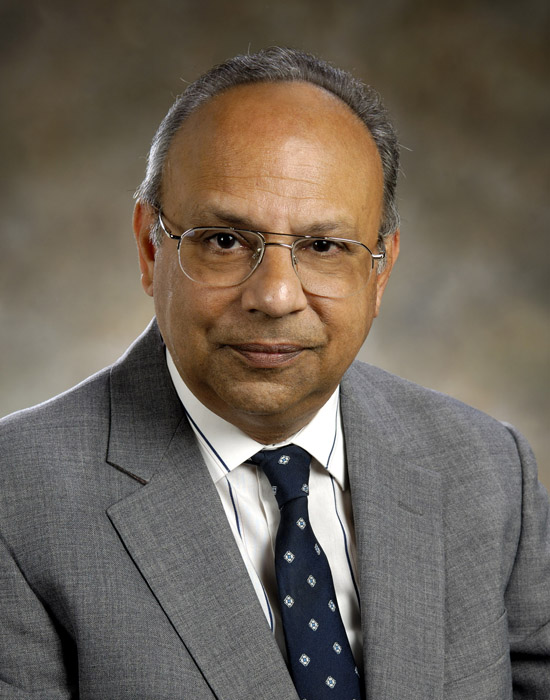Govind Bharwani is director of Nursing Ergonomics and Alzheimer Care at the Nursing Institute of West Central Ohio and co-director of ergonomics at the Wright State College of Engineering and Computer Science.