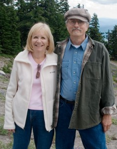 In 1972 Nils and Cindy Young met at Wright State University in the Allyn Hall Cafeteria and haven't looked back since.