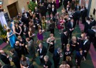 Guests packed the Wright State Creative Arts Center for ArtsGala 2011.