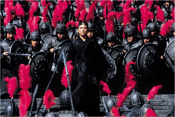 nameless hero zhang yimou Hero (2002) cast: tony chiu wai, maggie man-yuk, zhang ziyi, liu zhongyuan, tianyong zheng, tony leung chiu wai, jet li, donnie.