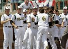 Wright State baseball wins 2011 Horizon League championship