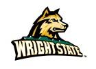 WSU Raider logo