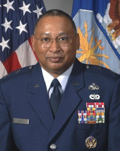 Photo of Maj. Gen. (retired) Gary T. McCoy