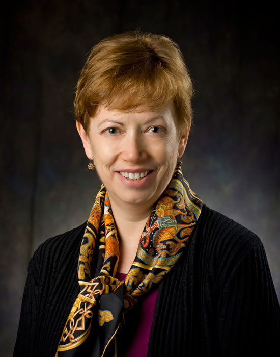 Photo of Dr. Dunn