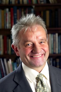 Photo of Sir Paul Nurse