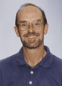 Photo of Bill Slattery