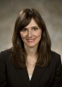 Photo of Lisa Kenyon
