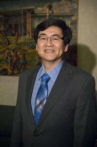 Photo of Yi Li