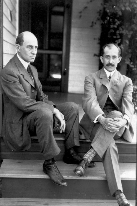 a study on the life and works of the wright brothers orville and wilbur Orville and wilbur wright quotes  early life orville wright was born on august 19, 1871, in dayton, ohio,  the wright brothers launched the era of.