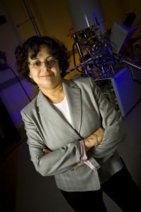 Photo of Sharmila Mukhopadhyay