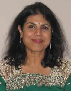Photo of Chitra Divakaruni