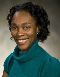 Photo of LaShaunta Jones