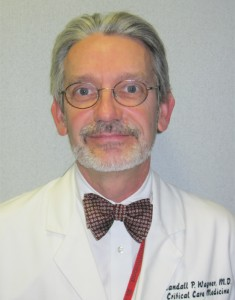 Photo of Randall P. Wagner