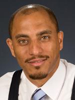 Photo of Hassan Jeffries