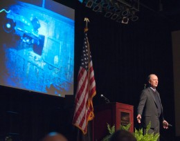 Photo of Robert Ballard