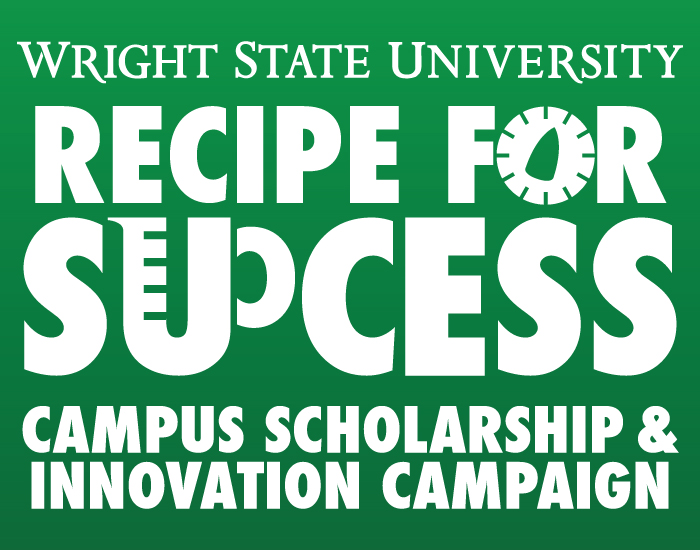 Campus Scholarship &amp; Innovation Campaign Cooks Up a Recipe for Success