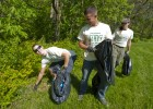 2012 Earth Day at Wright State