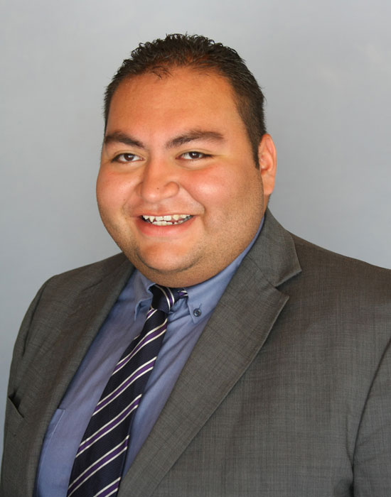 Photo of Daniel Hernandez