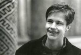 ... Wyoming gay student Matthew Shepherd in Laramie, Wyoming. The murder was ...