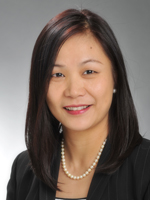 Photo of Joanne Li