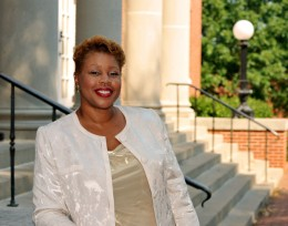 Photo of Kimberly Barret