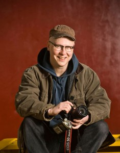 Photo of Steven Bognar