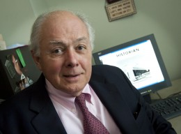 Photo of Wrigfht State history professor Jacob Dorn