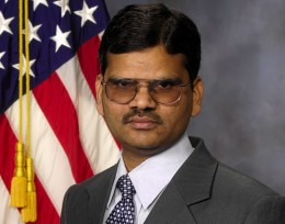 Photo of Saber Hussain, Ph.D.
