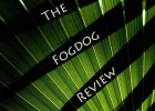 Photo of the cover of the Fogdog Review