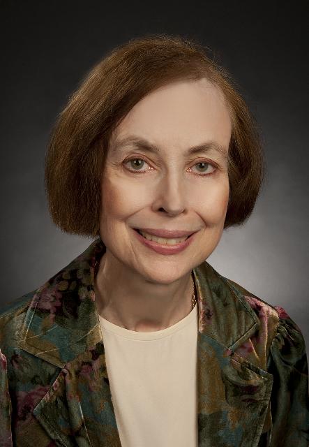 Portrait of Jane L. Fox, Ph.D.