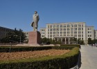 Photo of Dalian University of Technology in China