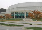 Photo of the Wright State University Nutter Center